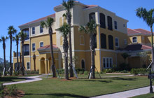 Borghese Villas at Hammock Bay