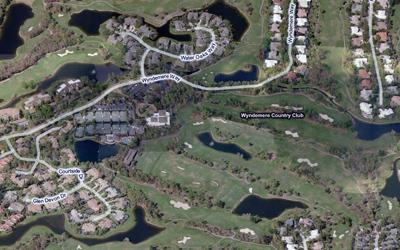 Wyndemere Country Club Naples